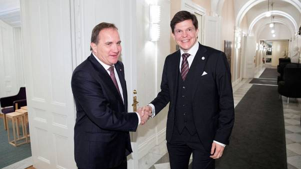 No end in sight for Swedish government talks