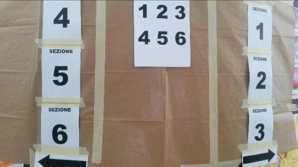 Elezioni Trentino: 21 ottobre, ore 6-22