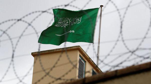 اختفاء جمال خاشقجي: الشرطة التركية تدخل القنصلية السعودية في اسطنبول