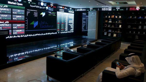 البورصة السعودية تتعافى من هبوط بفعل قضية خاشقجي مع عمليات شراء من المؤسسات