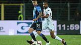 Atalanta: Rigoni, sogno il Real Madrid