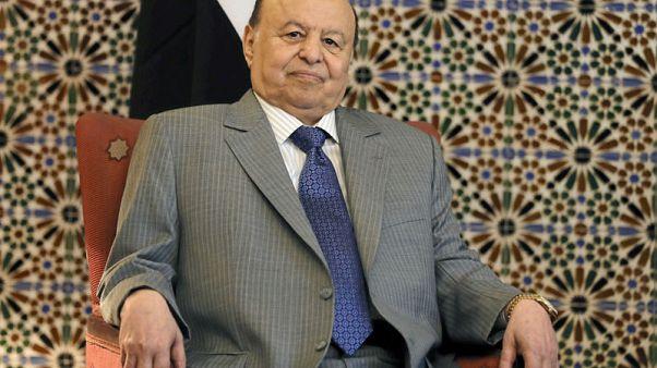 الرئيس اليمني يقيل رئيس الوزراء بسبب الأزمة الاقتصادية