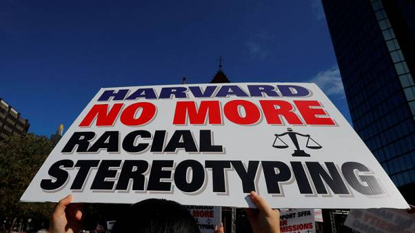 Harvard accused of bias against Asians-Americans at trial