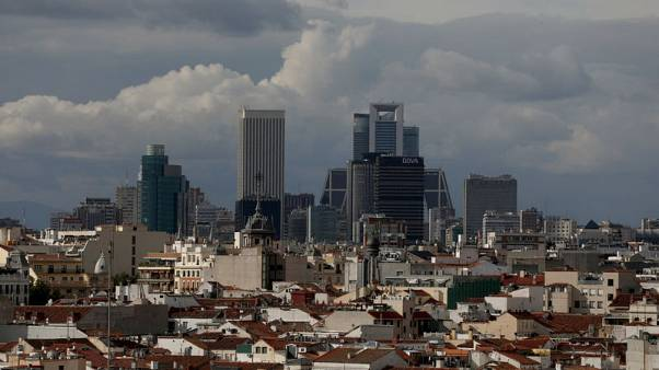 Spain's economic recovery may have peaked - ECB's de Guindos
