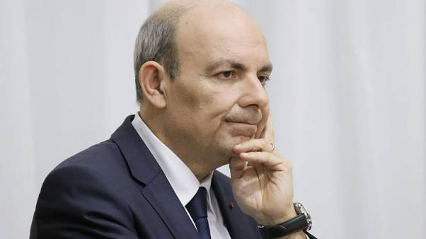 Dassault will raise production rates on certain models - CEO