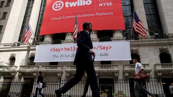 Cloud communications provider Twilio to buy SendGrid in $2 billion deal