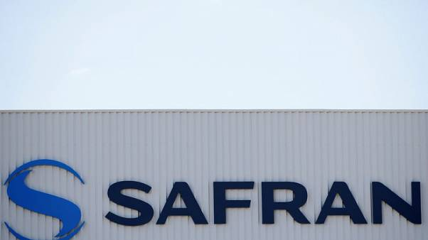 France's Safran improves Silvercrest engine design - executive
