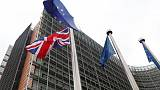 Still one-in-four chance of no-deal Brexit, say economists - Reuters poll