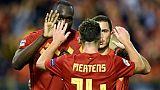 Amical Belgique - Pays-Bas: le football total a pris l'accent belge