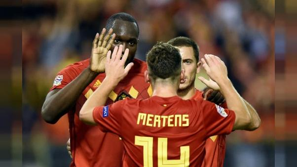 Amical Belgique - Pays-Bas: le football total a pris l'accent belge