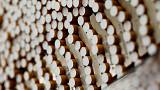 British American Tobacco cuts revenue target for new products
