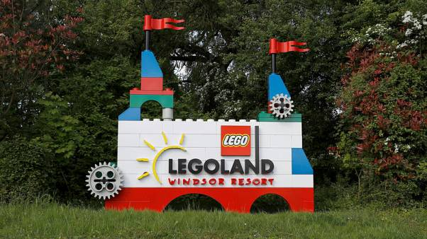 Merlin shares hit by Legoland weakness, concern over cost pressures