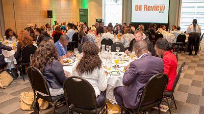 Le programme d'Africa Oil Week s'enrichit encore