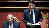 Conte, Italia in Ue è irrinunciabile
