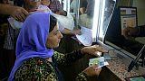 A Mossoul, l'état civil irakien peine à rattraper trois ans perdus sous l'EI