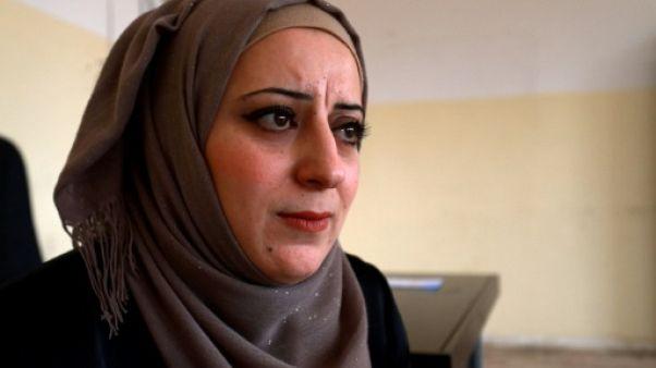 """Des famille toujours à la recherche de disparus à Raqa """"libérée"""" de l'EI depuis un an"""