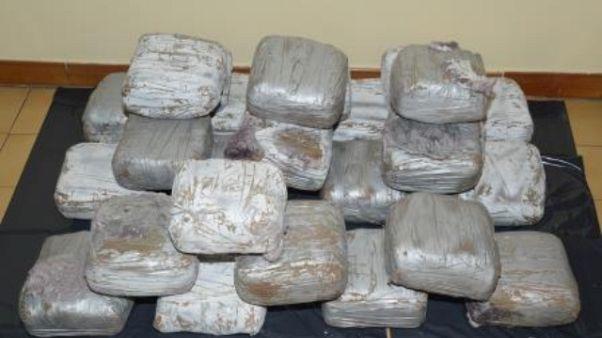 Droga:nove arresti tra Brescia e Bergamo