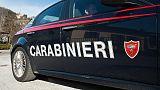 Perseguita ex, arrestato dai carabinieri