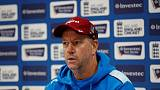 West Indies coach Law banned for ODIs over comments