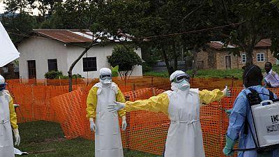 World Health Organization calls crisis meeting over deadly Ebola outbreak in DR Congo
