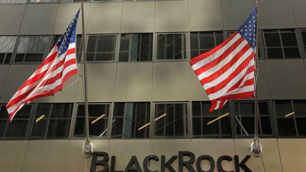 BlackRock's profit rises 29 percent on demand for low risk funds