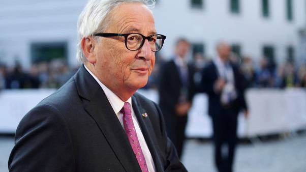 Juncker sees some EU states rejecting budget flexibility for Italy -ANSA
