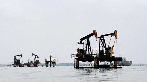 Rising oil turns up heat on vulnerable emerging economies