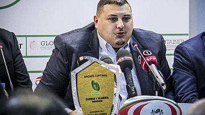 Rugby : L'Algérie affronte la Zambie en finale de la « Silver Cup » avec à la clé une place pour la « Gold Cup », qualificative pour la Coupe du monde de rugby