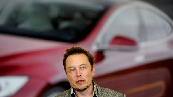 Musk says new autopilot chip to be available in six months