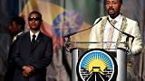 Ethiopia creates 'Peace Ministry' to tackle violence in sweeping reshuffle