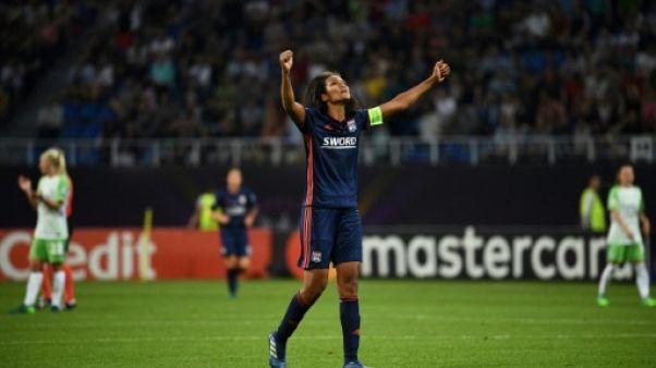 Ligue des champions dames : nouvelle formalité pour le PSG et Lyon?
