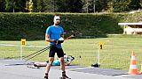 Biathlon: Fourcade affûte ses armes dans le Vercors