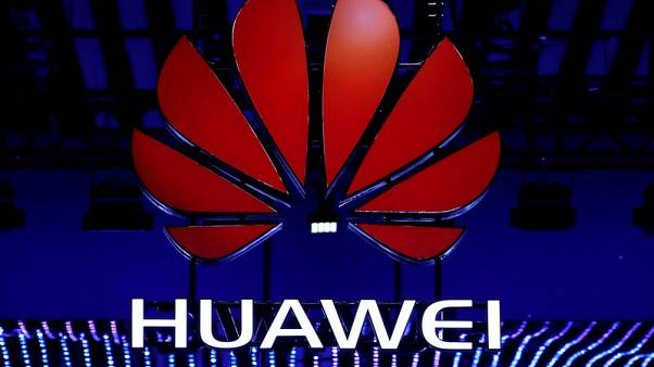Huawei launches new flagship phones in bid to keep No. 2 spot