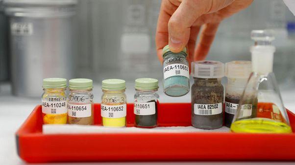 Exclusive: Spain to block Berkeley uranium mine project - sources