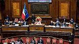Vitalizi: ok Senato, Pd-FI non votano