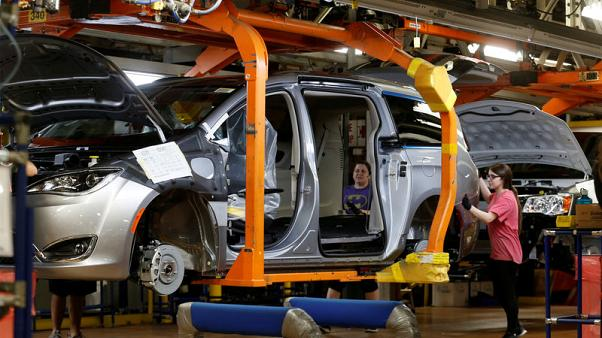 Canada tariff exemptions offer auto industry relief