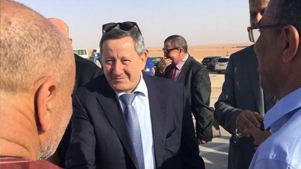 رئيس سوناطراك: الجزائر تأمل في إعداد قانون للطاقة بحلول النصف/1 من 2019