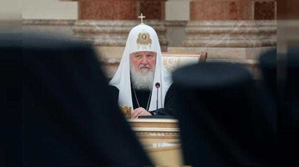 Après la rupture entre Moscou et Constantinople, la crainte d'un monde orthodoxe coupé en deux