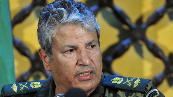 قضية اغتيال القائد العسكري للمعارضة إبان الانتفاضة تنكأ جراحا قديمة في ليبيا