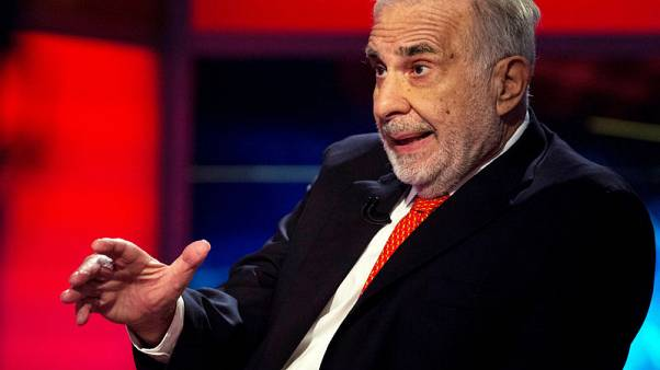 Activist investor Icahn takes stake in Dollar Tree - NY Post