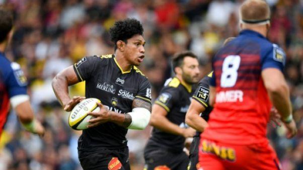Top 14: au moins six mois d'absence pour l'Australien Timani