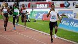 Athletics - IAAF delays imposing gender rule due to Semenya challenge