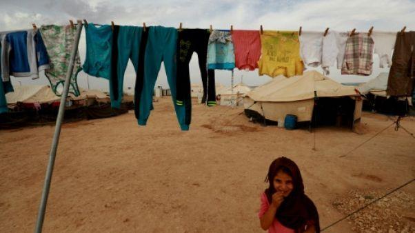 Syrie: le régime bloque le retour de déplacés dans d'ex-zones rebelles