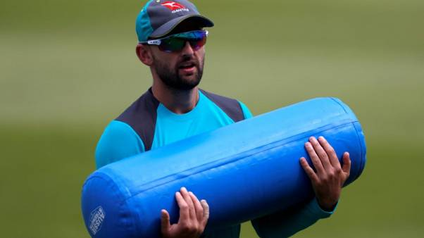 Lyon happy to surpass 'big brother' Johnson on wickets list