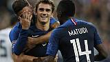 Nations league: Francia-Germania 2-1