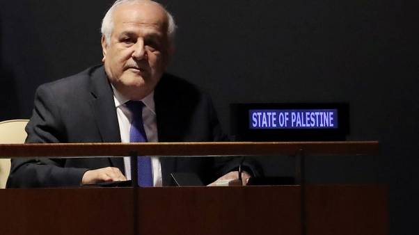 U.N. allows Palestinians to act more like full member in 2019