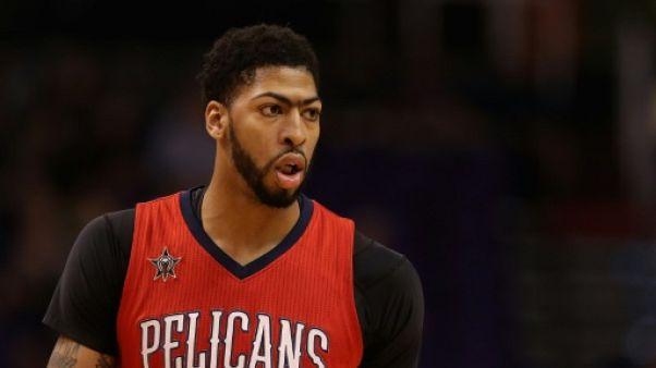 NBA: Ajinça sans équipe après un échange La Nouvelle-Orléans/Clippers