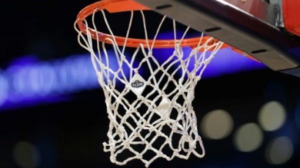 NBA: 108 joueurs étrangers pour la saison 2018-19