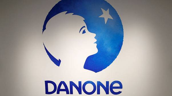 French group Danone's third-quarter sales growth slows on China and Morocco woes