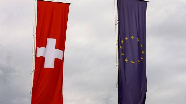 Prospects for Swiss-EU treaty dim as talks yield no breakthrough